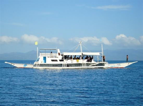 sebu2013 - 2446ボート